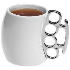 Чашка - кастет
