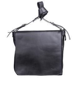 Кожаная эксклюзивная сумка Montana 80008