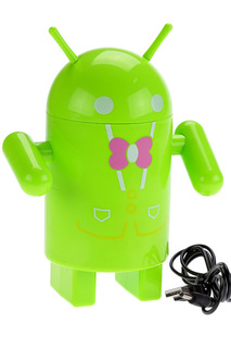 """Android - ночник """"Фрак"""""""