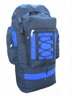 Туристический рюкзак, 55 литров