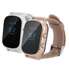 Оригинальные часы с GPS трекером SmartYou T58